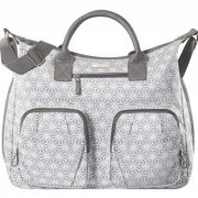Torba dla mam Joissy - COLLECT - GREY SCANDI
