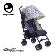 Easywalker Wózek spacerowy 6,5kg Disney by Mickey Ornament