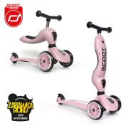 scootandride rose highwaykick 2w1