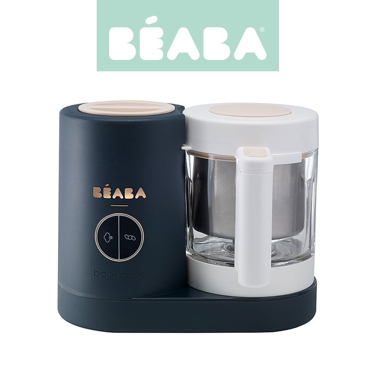 161a6400 Beaba Babycook® Neo Night Blue